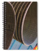 Real Horse Power Spiral Notebook