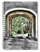 Realization Spiral Notebook