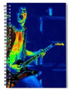 Really Cosmic And Loud Spiral Notebook