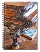 Really Grand Spiral Notebook