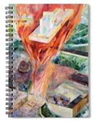 Rebuilding 6 Spiral Notebook