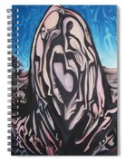 Recluse Spiral Notebook