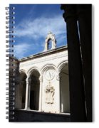 Rector's Palace Spiral Notebook