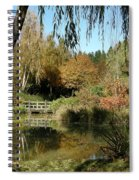 Red Cow Farm Spiral Notebook