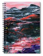 Red River Valley Spiral Notebook