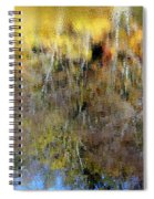 Reflections Of Fall1 Spiral Notebook