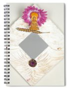 Refreshing Calm Spiral Notebook
