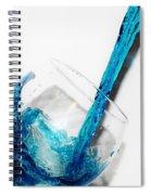 Refreshment Spiral Notebook