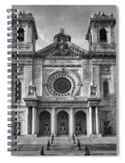 Regal Spiral Notebook