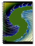 Regatta Spiral Notebook