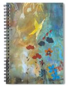 Rejuvenate Spiral Notebook