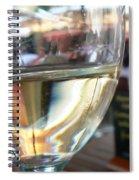 Cheers.. Spiral Notebook