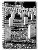 Religion Never Dies Spiral Notebook
