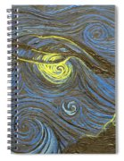 Remaing Hope Spiral Notebook