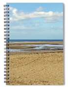 Remembering D Day Spiral Notebook