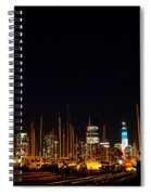 Remembrance Spiral Notebook