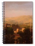 Renaissance Santa Fe Spiral Notebook
