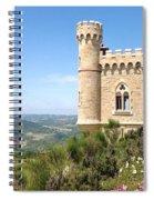 Rennes.. Spiral Notebook