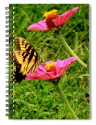 Replenish Spiral Notebook