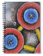 Replication Spiral Notebook