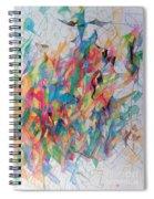 Requiring Further Study 1 Spiral Notebook