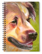 Rescue Ready Spiral Notebook