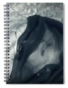 Respiro Spiral Notebook