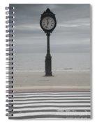 Revere Beach Spiral Notebook