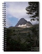 Reynolds Mountain Spiral Notebook