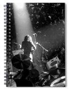 Rg #7 Spiral Notebook
