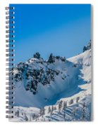 Rhyme And Reason Spiral Notebook