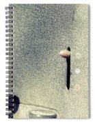 Ribbon Selector Spiral Notebook