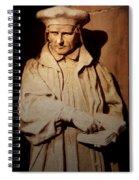 Richard Parry Spiral Notebook