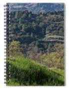 Ridge View Spiral Notebook