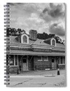 Ridgway Depot 3518b Spiral Notebook