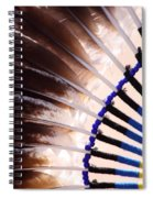 Rigalia Spiral Notebook