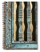 Rincon Spiral Notebook