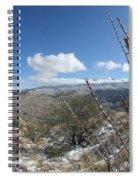 Rincon Valley Spiral Notebook