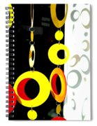 Ringo Spiral Notebook