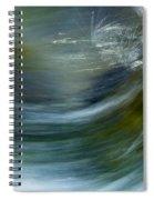 Rio Caldera Flow 2 Spiral Notebook
