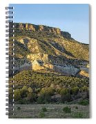Rio Chama Valley Spiral Notebook
