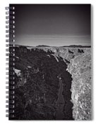 Rio Grande Spiral Notebook