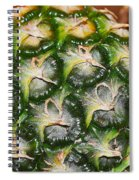 Ripe And Green Spiral Notebook