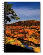 Rise And Look Around You Spiral Notebook