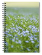 Rising Above The Rest Spiral Notebook
