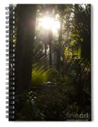 River Bend Park 1 Spiral Notebook