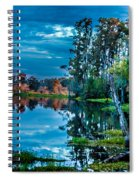 River Hdr Spiral Notebook