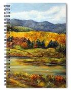 River Ranch Spiral Notebook