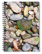 River Rocks 2 Spiral Notebook