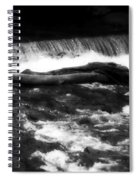 River Wye - England Spiral Notebook